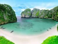 Phi Phi Island – Maya Bay – Khai Island