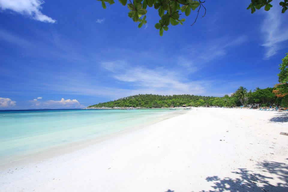 Raya & Coral Island Tour - Alex Taxi Phuket