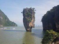 James Bond Island : By Big Boat