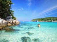 Raya & Coral Island Tour
