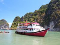 James Bond Island : By Big Boat