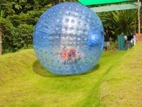 Zorbing Rollerball Phuket