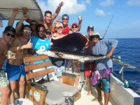 Fishing Tour