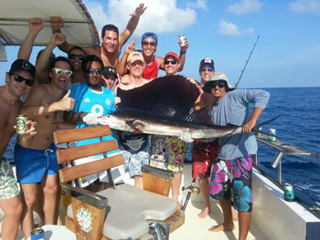 Fishing tour alex taxi phuket for Best time to go deep sea fishing in the gulf
