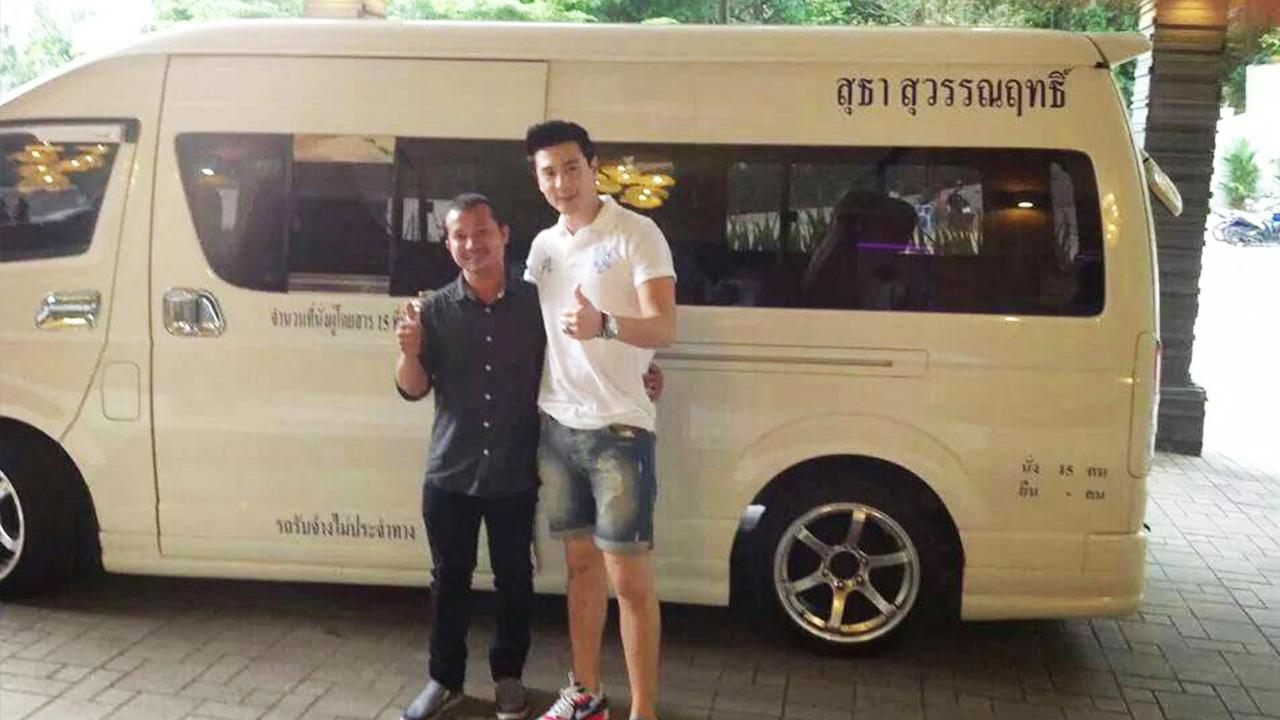 rent car phuket
