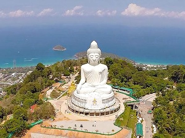 Phuket Town Tour