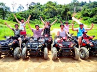 Special Price  ATV Ride + Elephant tracking + Cobra Show