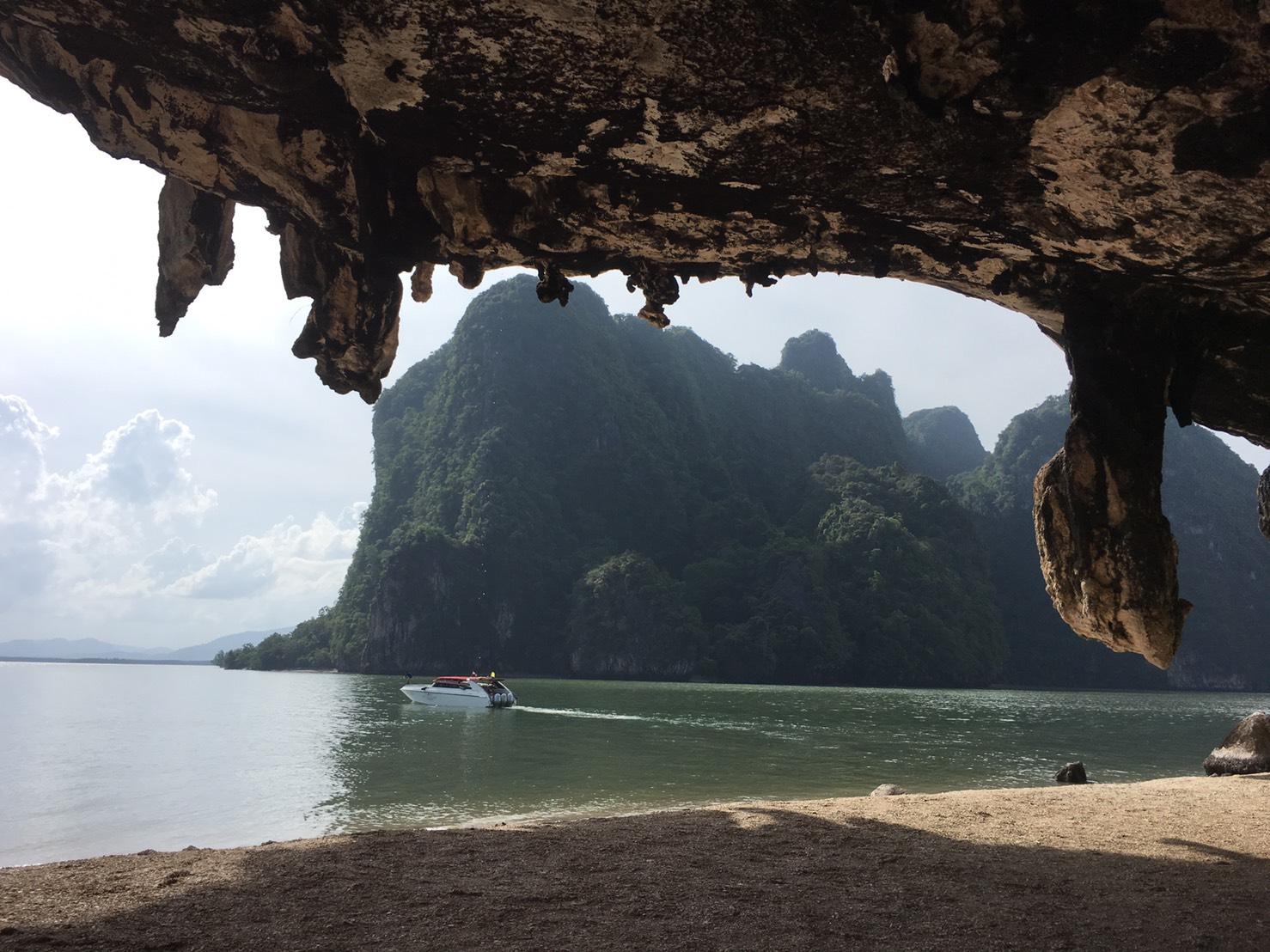 james bond island tour private long tail boat alex taxi. Black Bedroom Furniture Sets. Home Design Ideas